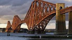 Scottish abseil fundraiser for Meningitis Now