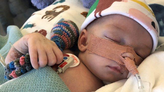 George L viral meningitis case study