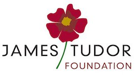 Meningitis Now - James Tudor Foundation logo