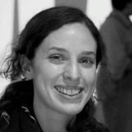 Meningitis Now staff member Helen Hillier