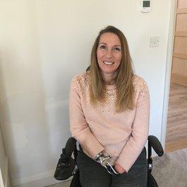 Helen D Rebuilding Futures Fund