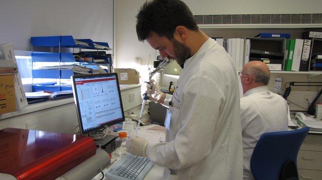 Meningitis Now research forum