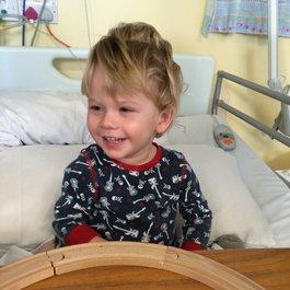 Daniel meningococcal bacterial meningitis case study