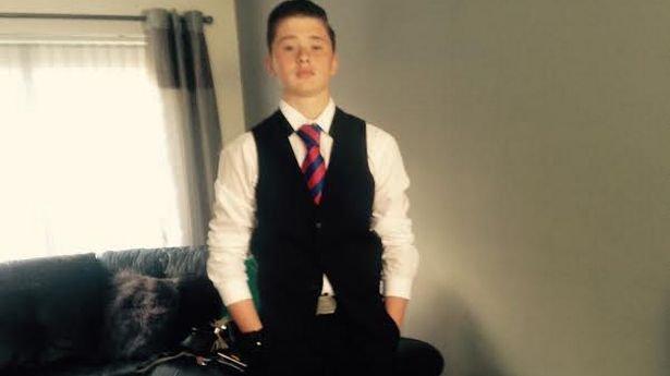 Remembering meningitis victim Tyler