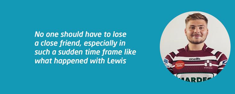 Jack's Tough Mudder for Meningitis Now in memory of Lewis