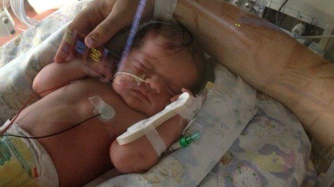 Jacob Y meningitis case study