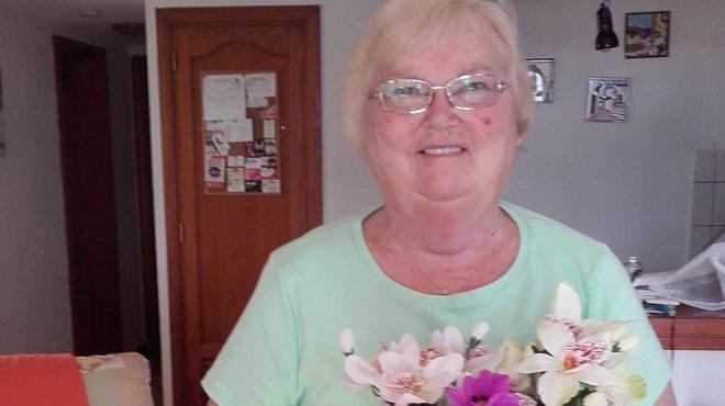 Jeanette D