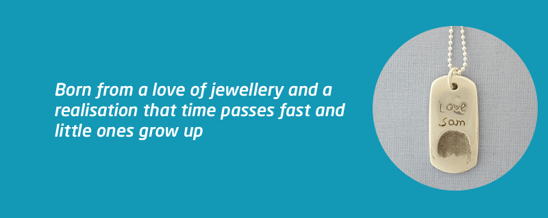 Jewellery with a personal touch