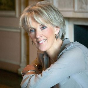 Meningitis Now Patron and Ambassador Joanna Trollope