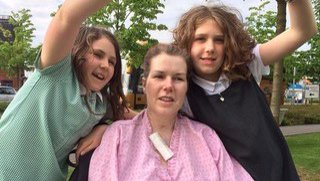 Joanne Arnold bacterial meningitis case study