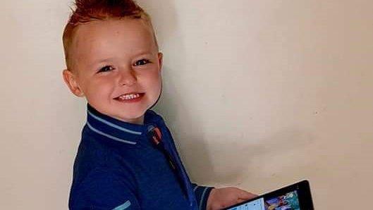 Jonah's bacterial meningitis case study