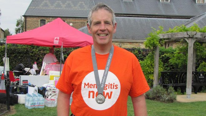 Charity of the Year for Triathlon England East blog