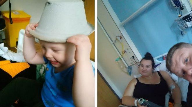 Kasie viral meningitis case study