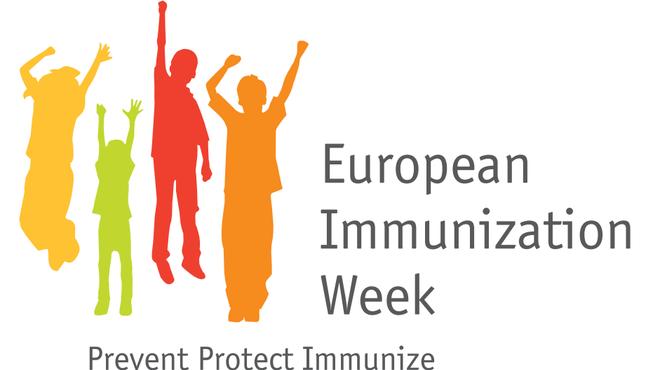 Meningitis Now backing European Immunisation Week