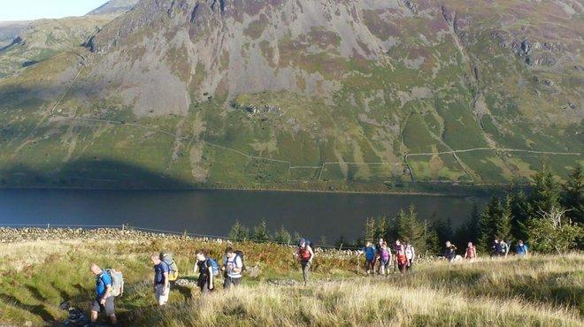 Lake District Challenge