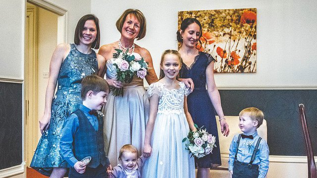 Meningitis Now Community Ambassador Lesley recalls death of husband Kevin
