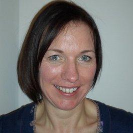 Meningitis Now Community Ambassador Lesley Tanton