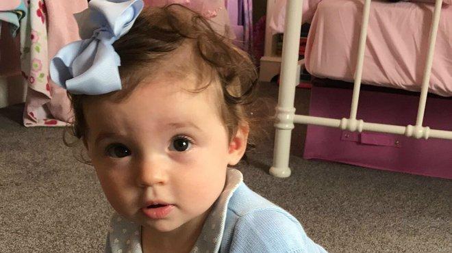 Lily W meningitis case study