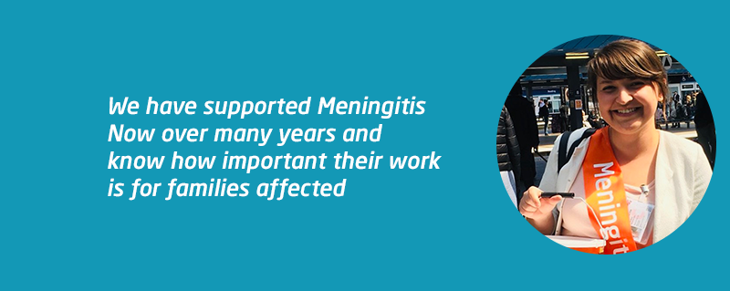 Lockdown Memories drawing competition for Meningitis Now
