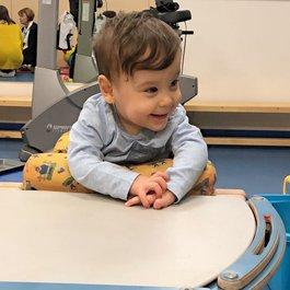 Luca J bacterial viral meningitis case study