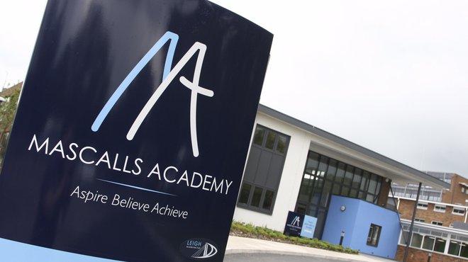 Mascalls Academy