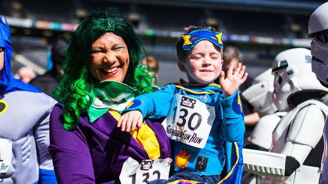 Join Meningitis Now corporate partner Rightmove for MK Marathon