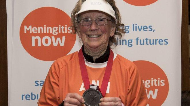 Anne London Marathon