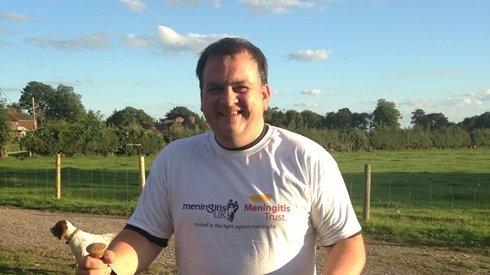 Mark viral meningitis case study