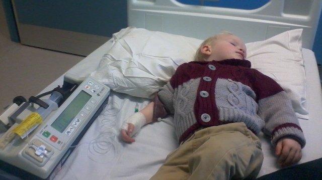 Mason meningococcal bacterial meningitis case study