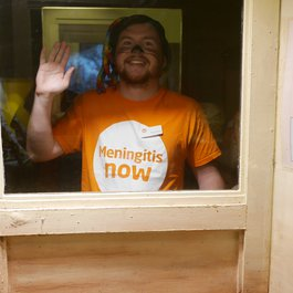 Meningitis Now support event - Family Day Bristol Zoo