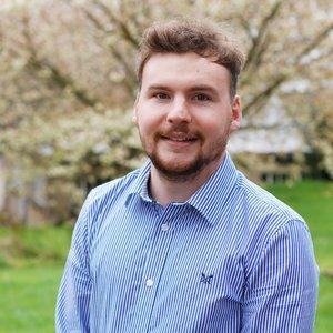 Meningitis Now Corporate Fundraiser Matt Stephenson