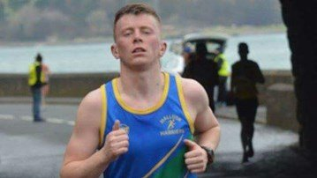 Matthew - from meningitis to marathons