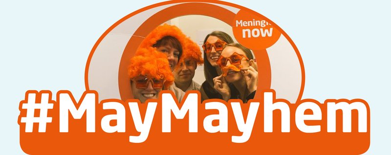May Mayhem 2017