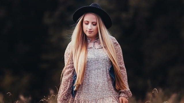 Megan - One More Time in memory of meningitis victim Cameron Tyler