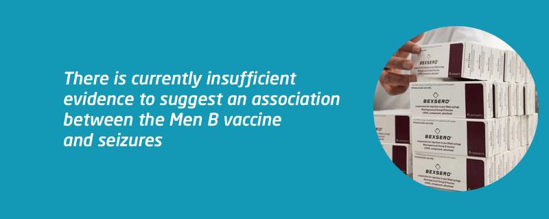 Men B vaccine