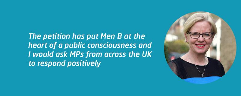Men B debate
