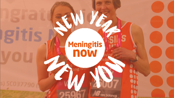 Meningitis Now - New Year New You 2020 - Link Box London 10000