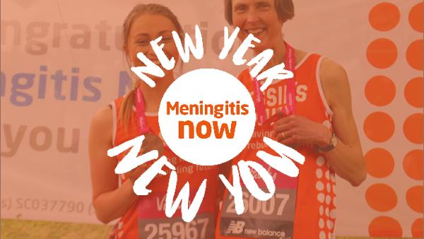 Meningitis Now - New Year New You 2020 - Link Box London 10000
