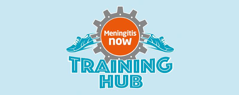 Meningitis Now Events Training Hub LB