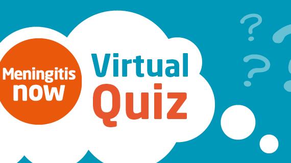 Meningitis Now fundraising - Virtual Quiz 2020 - LB