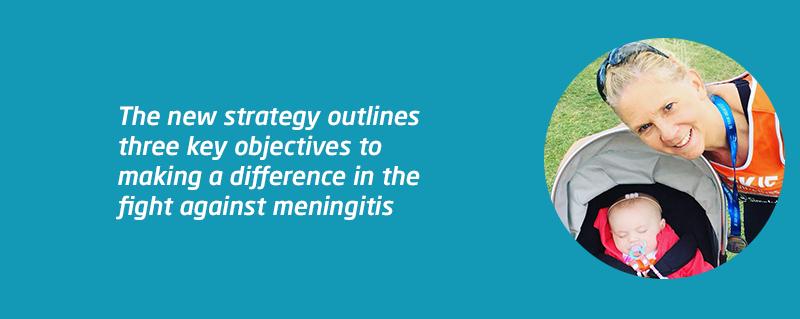 Meningitis Now launching new strategy