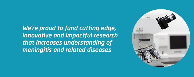 Meningitis Research Grant Round 2019 blog