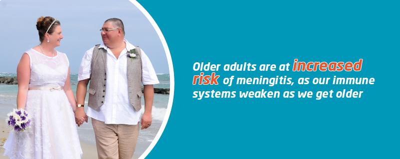 Meningitis in adults LB