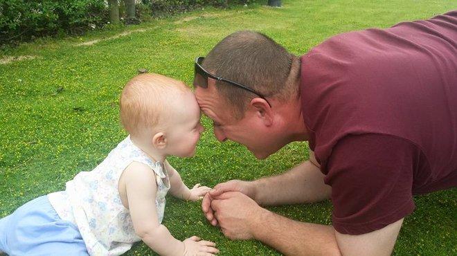 Mia - one year on after meningitis death