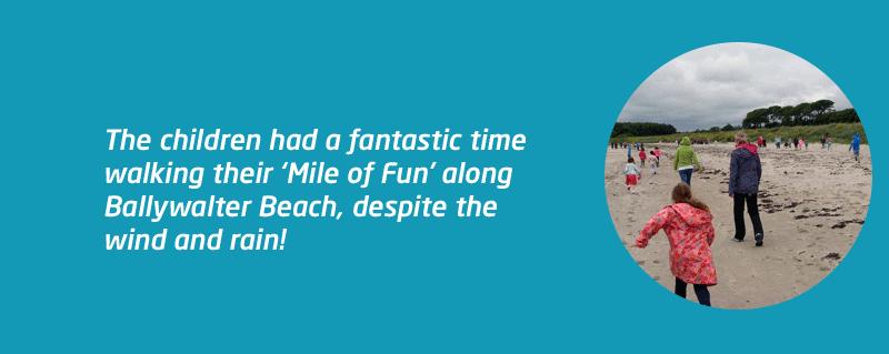 Ballywalter Mile of Fun