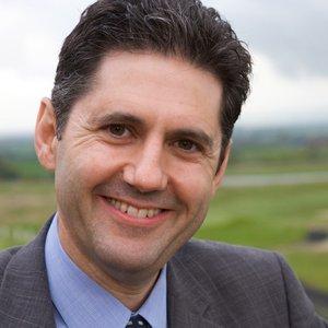 Meningitis Now Trustee Mitchell Wolfe