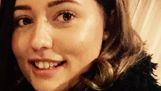 Molly O meningitis case study