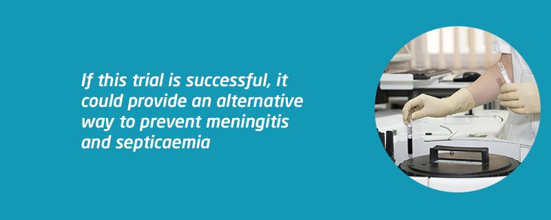 Nose drop to prevent meningitis blog