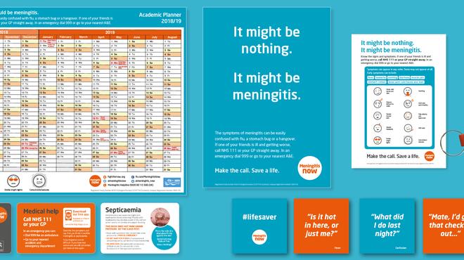 Meningitis Now Off to Uni materials lb 2018