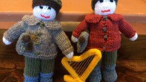 Knit to fundraise for meningitis this Christmas